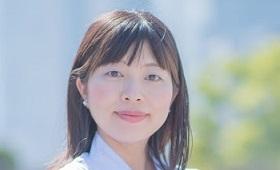 Keiko Ammori